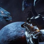 Elite Dangerous Multiplayer Space Simulator Giveaway For Free And Forever