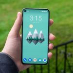Users complain about problems with Google Pixel 5