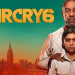 Vuoto: Microsoft pilasi Ubisoft-yllätyksen paljastamalla Far Cry 6: n julkaisupäivän etuajassa