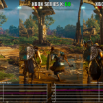 New Xbox and PlayStation compared in the latest Assassin's Creed