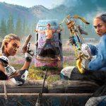 Hry Far Cry zahájily s 80% slevou prodej