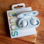 Galaxy Buds Pro - так будуть називатися такі TWS-навушники Samsung з ANC