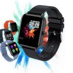 """ZTE Watch Live: """"chytré"""" hodinky s odolností proti vodě IP68, pulzním oxymetrem a výdrží baterie až 3 týdny za 35 $"""