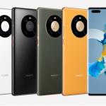 8 GB als 10 GB: Huawei Mate 40-Flaggschiffe erhielten als erste eine neue Speichererweiterungstechnologie