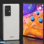 Like the flagships Mate 40: the foldable smartphone Huawei Mate X2 will receive fast charging at 65 W