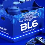 تطلق Bud وحدة BL6 Beer Console للعب Tekken مع البيرة في أي وقت وفي أي مكان
