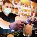 Populärer Mythos über die Wirkung von Alkohol auf das Coronavirus beseitigt