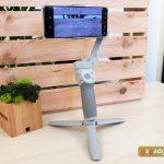 Recenze DJI OM4 (Osmo Mobile 4): Nejpokročilejší gimbal smartphonu