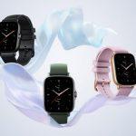 Amazfit představil zjednodušené verze chytrých hodinek GTS 2 a GTR 2: nové položky se staly autonomnějšími a levnějšími