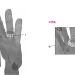 Samsung придумала беспроводную зарядку в виде кольца, которое питается от человека