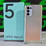 OPPO готує глобальну версію Reno 5: AMOLED-дисплей на 90 Гц, квадро-камера на 64 Мп, чіп Snapdragon 720G і швидка зарядка на 50 Вт