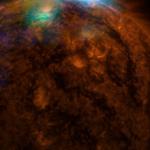 Solar Orbiter dělá první revoluci kolem Venuše