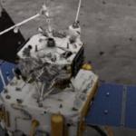 Дослідження проб місячного грунту буде доступно для всіх вчених