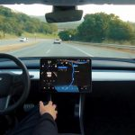 Elon Musk's company will offer an autopilot for electric vehicles by subscription