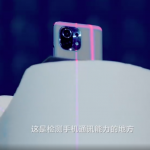 Xiaomi in the video showed the details of creating smartphones