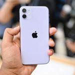 OnePlus 8 Pron ja Google Pixel 5: n tasolla: iPhone 11 on parantanut asemaansa DxOMark-rankingissa
