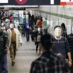 У московському метро з'явиться Face ID