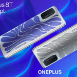 OnePlus unveils color-changing breathing smartphone