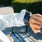 Une caméra pour les appels vidéo a été ajoutée à la montre «intelligente» Apple Watch