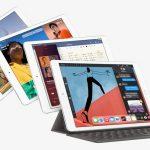 """10,5 """"дисплей, чіп A13 Bionic, 4 ГБ пам'яті і кнопка Touch ID: Apple вже готує iPad 9-го покоління"""