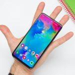 Proč Samsung nevydá Galaxy S21 mini?