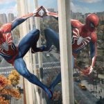 Sony on julkaissut erillisen version Spider-Man Remasteredista PlayStation 5: lle