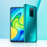 من الداخل: تستعد Xiaomi للإعلان عن هاتف Redmi Note 9T 5G مع شريحة MediaTek Dimensity 800U