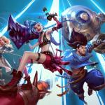 Počkejte! League of Legends Wild Rift pro Android a iOS je nyní k dispozici na Ukrajině