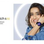 Realme has revealed the detailed characteristics of the Watch S Pro smartwatch: water resistance, 1.39 ″ display and up to 14 days of autonomy