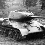 На відео зняли бій радянських танків Т-34 в Ємені