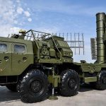 Russian S-500 missiles will be 9 times faster than sound