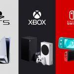 Консоль Nintendo 2017 року обійшла за продажами в листопаді новенькі PlayStation 5 і Xbox Series X