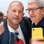 Bývalý hlavní designér společnosti Apple slibuje, že bude předsedat Ferrari