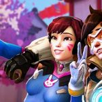 Overwatch is temporarily free