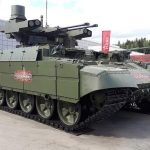 """Russia began to arm the military in the Chelyabinsk region with """"Terminators"""""""