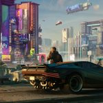 Enthusiasts release a mod for Cyberpunk 2077 that improves graphics