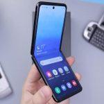 Poprvé za 9 let výrazně poklesly dodávky smartphonů Samsung