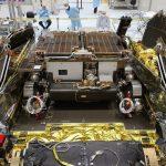 Дослідники показали російсько-європейський ровер для висадки на Марс
