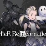 Square Enix oli iloinen ja järkyttynyt NieR Reinkarnaation julkaisupäivästä Androidille ja iOS: lle