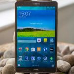 Samsung has released an update for the Galaxy Tab S 6 years ago
