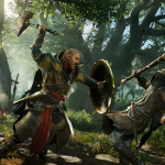 Ubisoft Launches Giveaway Week with Games and Game Bonuses