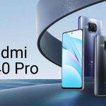 Společnost Xiaomi odhalila čerstvé podrobnosti o nové levné vlajkové lodi Redmi K40 Pro