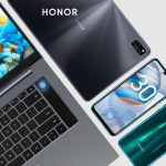 Honor launched a sale with discounts up to 9 thousand rubles