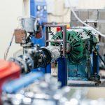 У Росії вивчили характеристики випромінювання «тікають» електронів