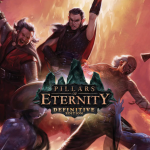 Epic Games antaa Pillars of Eternity PC: lle: klassinen RPG Fallout New Vegasin luojilta