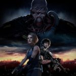 Resident Evil 3 became temporarily free