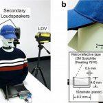 Vytvořil virtuální systém pro potlačení šumu bez použití sluchátek
