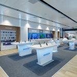 Společnost Samsung nebude poprvé za 9 let prodávat 300 milionů smartphonů ročně