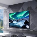 Xiaomi on December 16 will present a smart TV Mi QLED TV 4K with support for HDR10 + and Dolby Vision