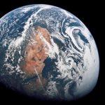 Cena planety Země byla vypočítána pomocí nejnovějšího vzorce